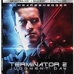 Image for the Tweet beginning: Terminator 2: Judgement Day 4K