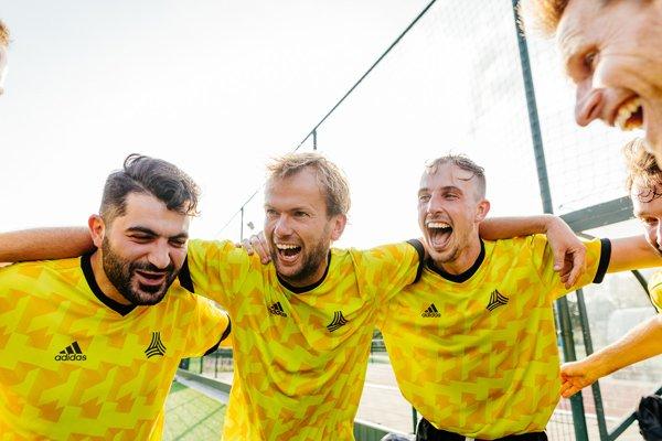 test Twitter Media - Nederlanders die vaak sporten geven hun geluk een hoger cijfer dan Nederlanders die af en toe bewegen.   https://t.co/RVRFaMlbZs  #sportdoetietsmetje #NSW2019 #BeActive https://t.co/LMJHhUUvyc