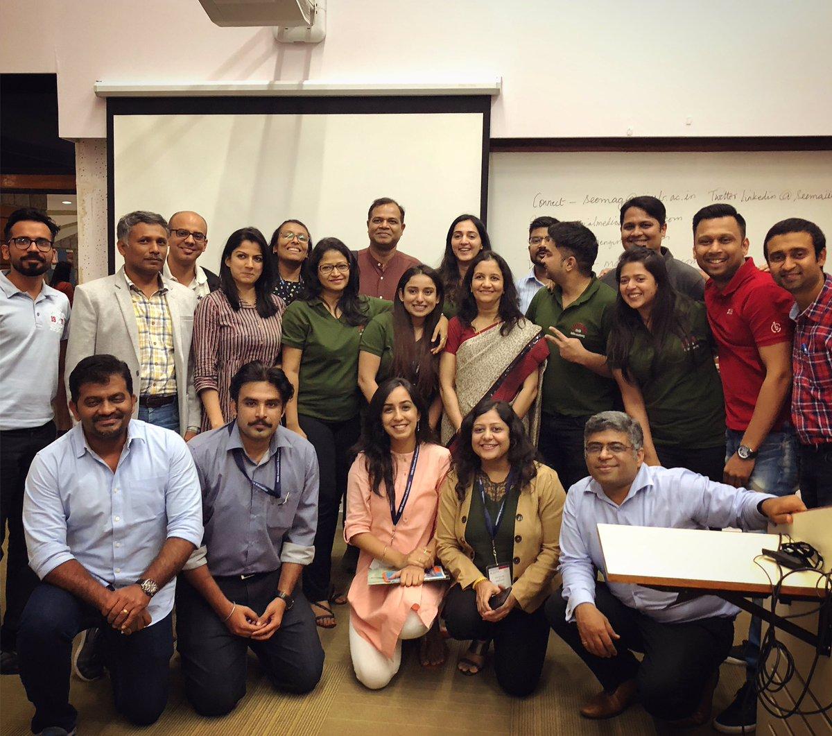 Snapped! @IIM_Bangalore #IIMB #DigitalIndia #DigitalMarketing #SocialMedia https://t.co/zDVgYvf52c