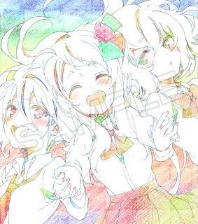 ゾンビランドサガ 1/7スケールフィギュア Tweet added by ゾンビ
