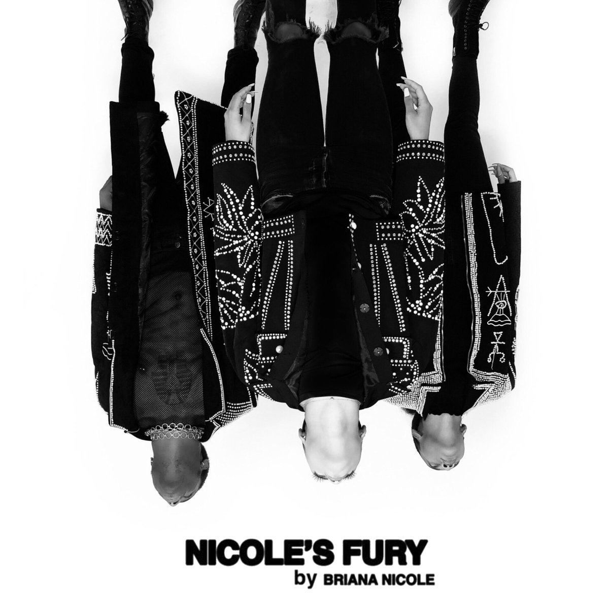 Image result for Nicole's fury""