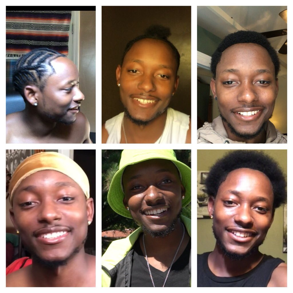 Get You A Man That Can Do ALL 6. 😜#ParisPLAY #Paris #PLAY #music #producer #ableton #logicpro #SixLooks #TheLook #Diverse #Hairstyles #Men #BlackMenDontCheat