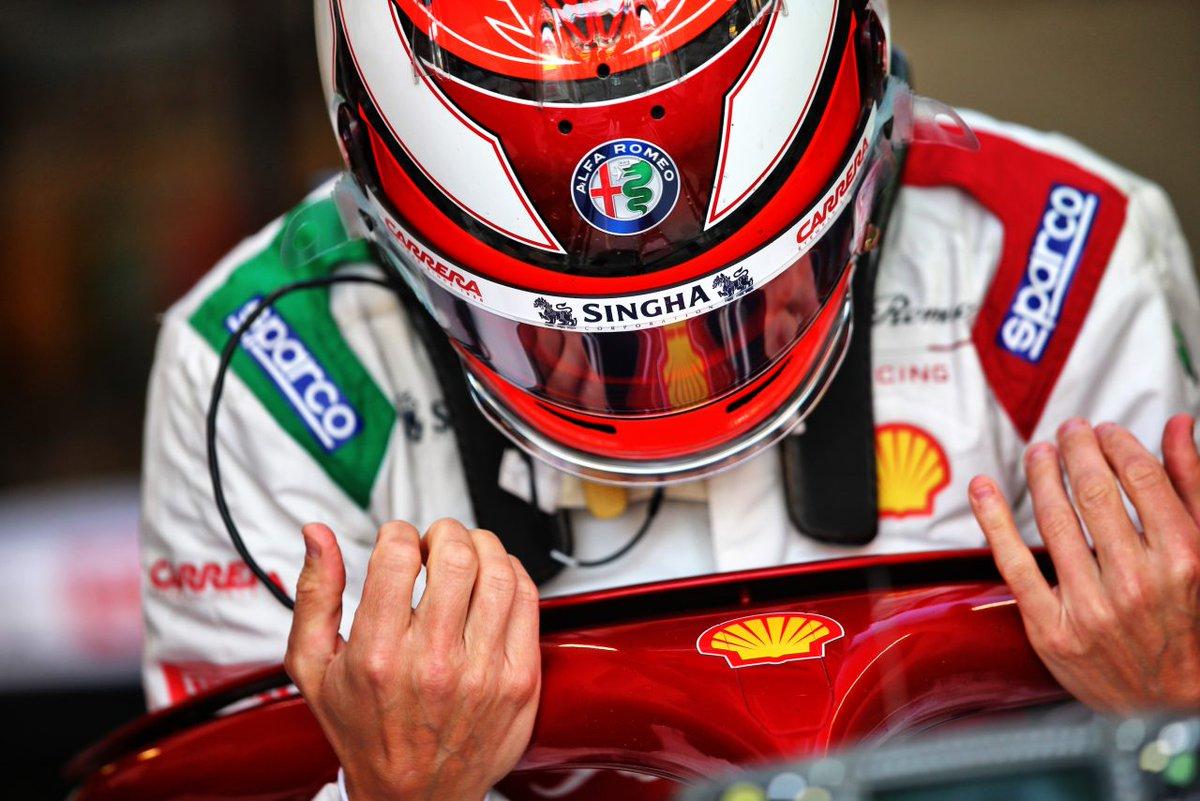 ライコネン「2戦の不振は過去のこと。シンガポールでは中団トップに浮上したい」 https://www.as-web.jp/f1/522942 #2019年F1ニュース #F1 #f1jp #ジョビナッツィ #ライコネン