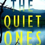 Image for the Tweet beginning: 'The Quiet Ones' by Theresa