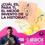 Image for the Tweet beginning: Cuál es para ti el