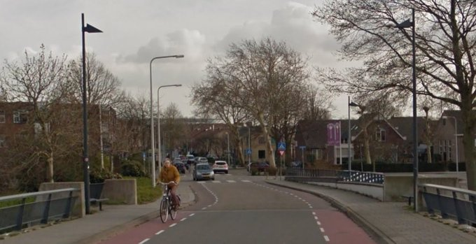 Stand van zaken verkeerssituatie Bleijenburg https://t.co/WWbiKGM8cX https://t.co/7XLBgwojvg