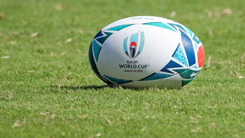 Conor O'Shea, commissario tecnico della nazionale italiana #rugby, ha ufficializzato la formazione che domenica alle 14.15 (7.15 italiane) affronterà la Namibia nel primo incontro del girone B alla #rugbyworldcup2019  https://tinyurl.com/y3pe5r8j