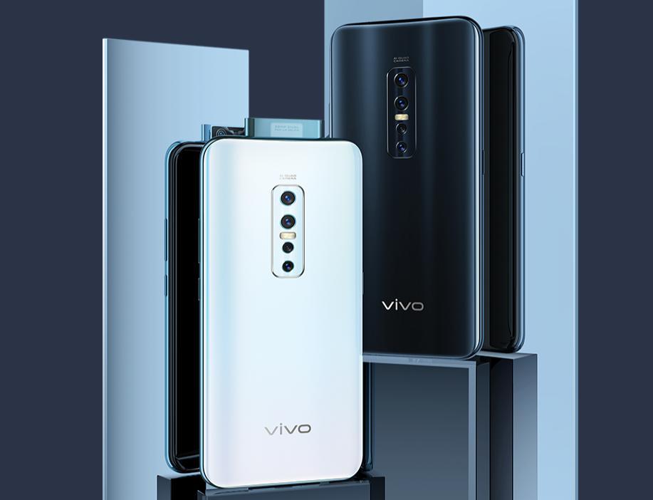 Vivo V17 Pro launched in India for ₹29,990 to go on sale from 27th september on #Flipkart#vivo #vivoV17Pro #clearasreal #VivoV17 #vivoIndia #vivoz1x #fullyloaded