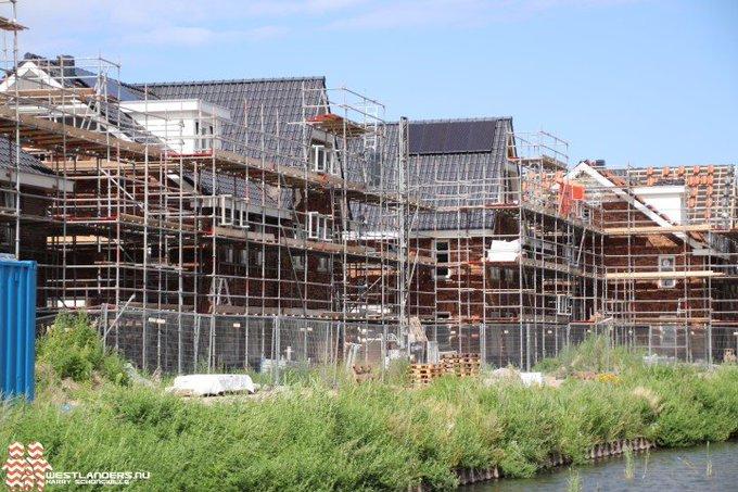 Stand van zaken nieuwbouw in Westland https://t.co/G73unSlMYN https://t.co/8kCvLYAPvG