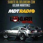 Image for the Tweet beginning: ¡Atención! ¡Arrancamos El DeLorean! con