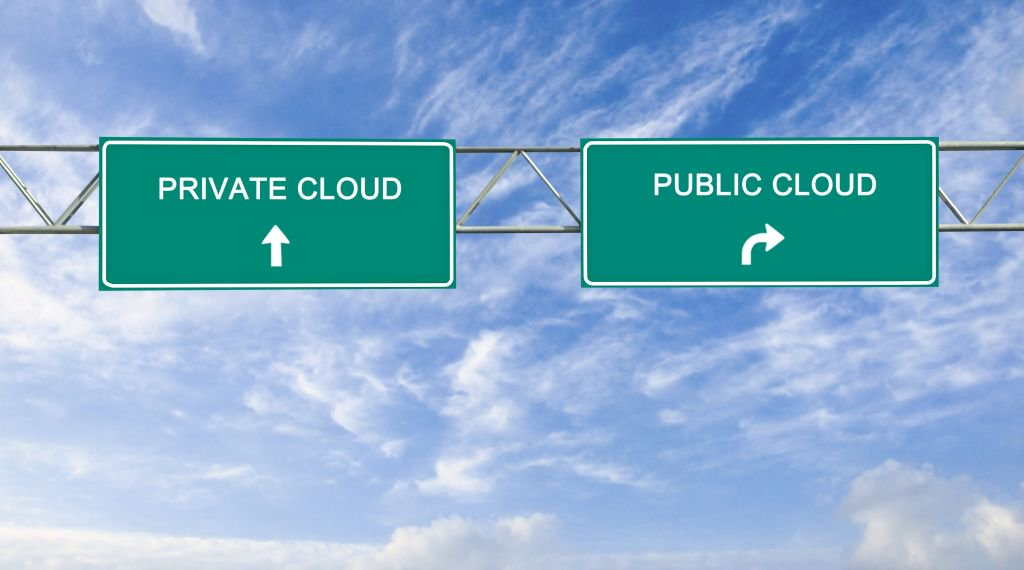 Social Media Post: Worldwide spending on #PublicCloud services and infrastructure will...