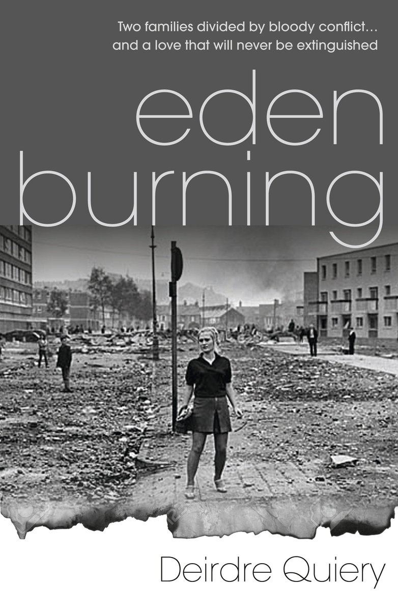 It's Urbane's #FreebieFriday #GIVEAWAY ! This week you can win a FREE copy of Deirdre Quiery's novels - Eden Burning, Secret Wound and The Painter. For your chance to win just RT and then follow @SupernovaQ - you have until the end of Mon 23rd - good luck! #CompetitionTime <br>http://pic.twitter.com/8rNYm2ZfUV
