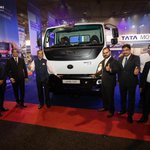 Image for the Tweet beginning: Tata Motors bolsters its Ultra