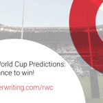 We've just launched our #RugbyWorldCup competition!  Prove your love for the game by predicting the Home Nations' scores for the chance to win #RWC prizes every week thoughout the tournament... Click below to take part! https://t.co/K0Zmd8qbHG