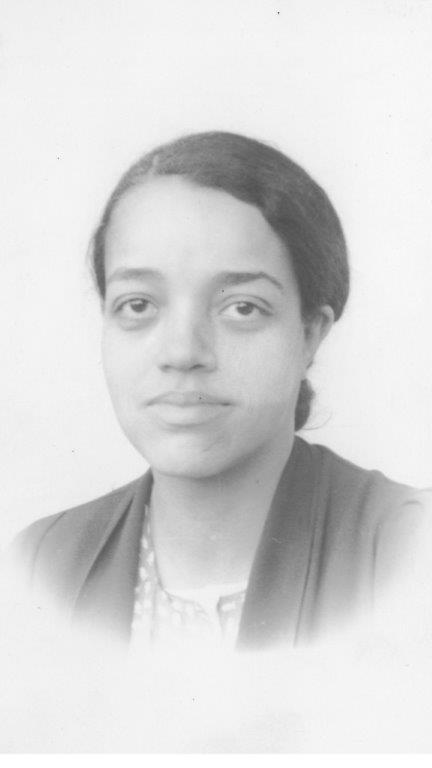 Celebrating the life and work of Dorothy Vaughan (1910-2008), trailblazer mathematician and human computer, born #OTD Vaughan was 1st African-American female supervisor of NACA, which later became @NASA and her work helped put humans on the Moon. 🚀 #WomenInSTEM #HiddenNoMore