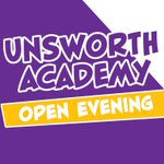 Image for the Tweet beginning: OPEN EVENING Tuesday 24th September from