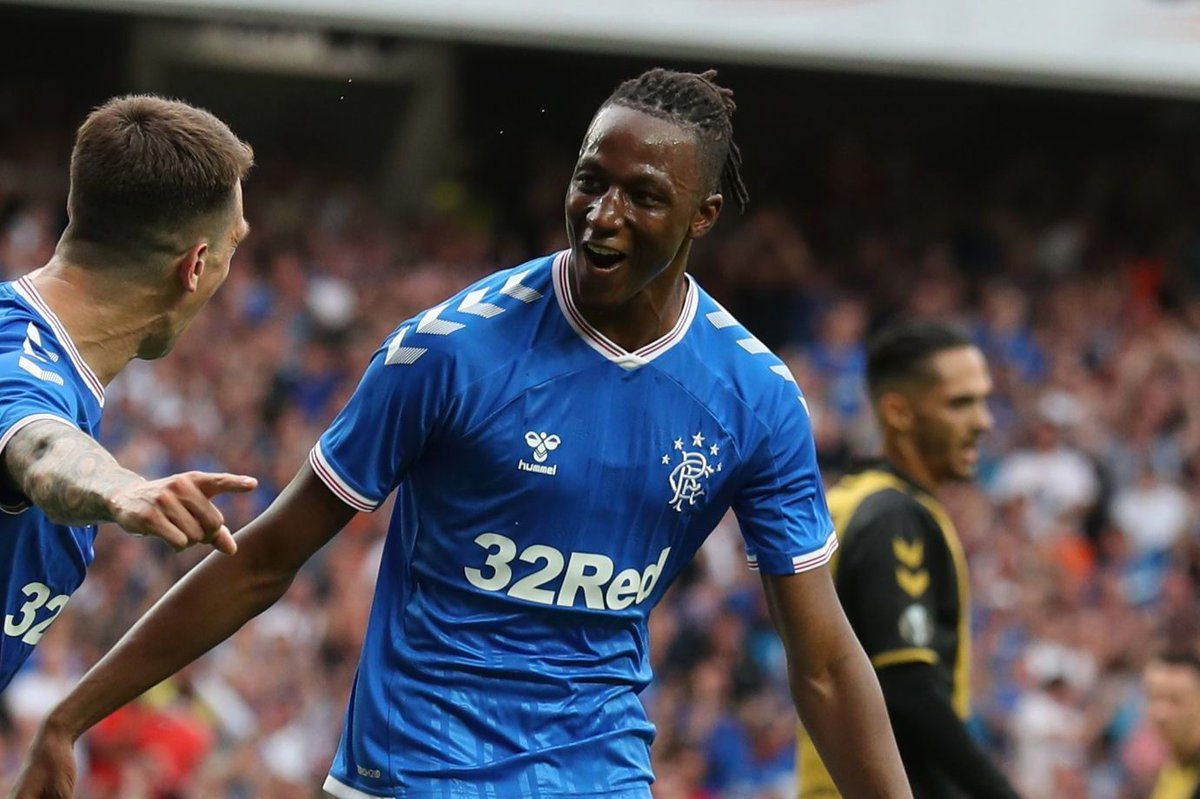 Ojo, Aribo Help Rangers To First Win Over Dutch Opposition In 20 Years -  http:// tinyurl.com/y5gxvg9o     <br>http://pic.twitter.com/QcyyZkNCP1
