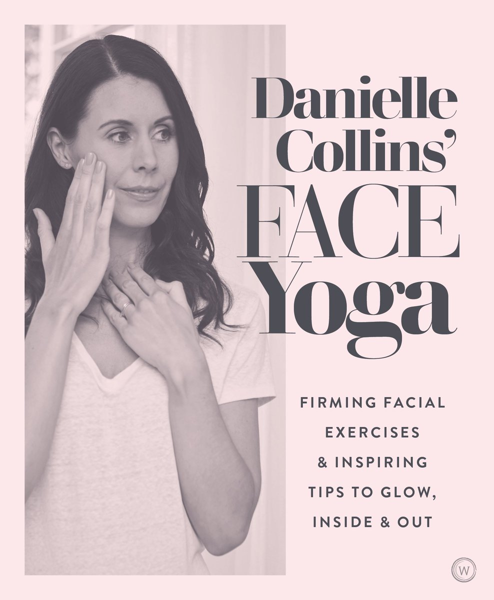#FreebieFriday WIN! A Copy of Danielle Collins' Face Yoga - as seen on TV's 'This Morning! To enter, RE-TWEET! Winner picked at random at 6pm, UK time TODAY!  Innovative face exercises to improve well-being in body & mind. Feel glowing and gorgeous, whatever your age. <br>http://pic.twitter.com/wHfv0Rxv25