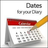 Dates for your diary: ✏️ Change & Transformation - Should HR be involved | 26 Sep ✏️ Time for a Diary Detox | 01 Oct ✏️ Evaluating training | 09 Oct | ⭐️WAIT LIST⭐️ ✏️ Growing Gloucestershire Conf | 15 Oct ✏️ Emp Law Update | 23 Oct buff.ly/2IsZfxo #CIPD
