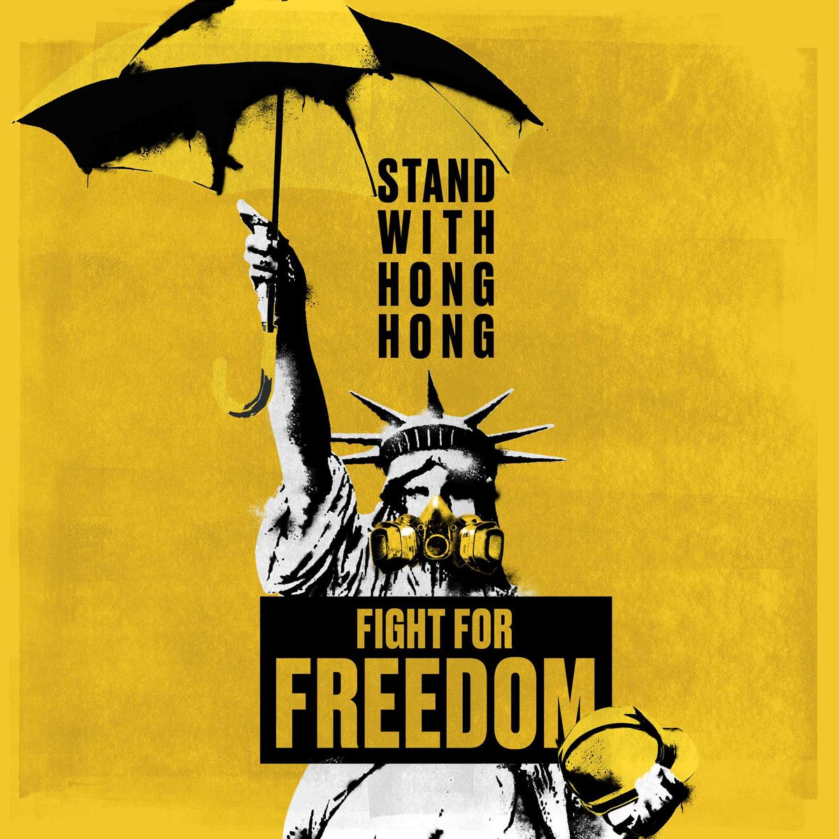 Our kids are fighting for their future, how can we ignore them Join #HongKong Fight for Democracy, Freedom and Human Right ✊🏼🇭🇰#FreeHongKong#FightForFreedom #StandWithHongKong #HongKongProtest#929GlobalAntiTotalitarianism#929GlobalMarch#929GlobalAntiTotalitarianCCP