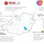 Image for the Tweet beginning: 🇪🇺 #MobilityWeek #Mobilitaetswoche nehmen wir