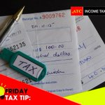 Friday Tax Tip:  Did you know that travel deductions can include hotels, airfare, rental cars, fuel for rental cars, valet, taxis, etc.?  Always keep your receipts!