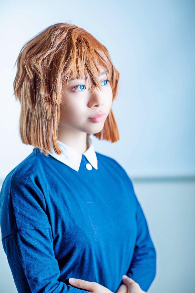 💊名探偵コナン/#cosplay  「私の名前は、灰原哀   …よろしくね」  綺麗に撮ってくださってめちゃくちゃ嬉しいです🙈  📸@KAZUYAK4