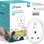 Image for the Tweet beginning: TP LINK HS110 Wi-Fi Smart