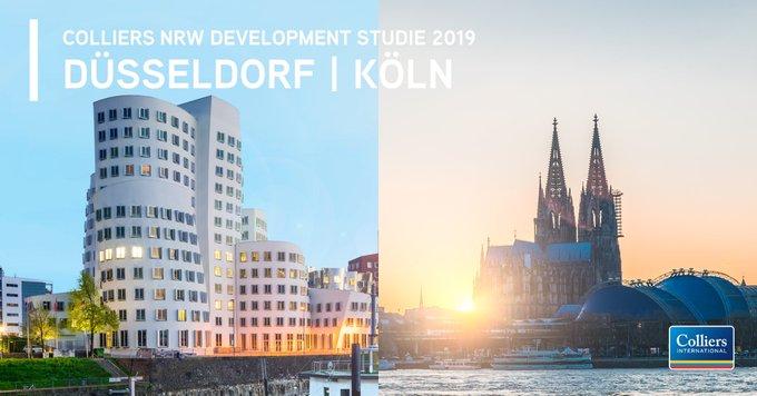 Unsere Development Studie über die #Immobilienmärkte #Düsseldorf und #Köln zeigt die unterschiedliche Ausrichtung der beiden Städte in Bezug auf ihre Projektentwicklungen.  t.co/7ZyaA4PdEU