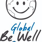 Image for the Tweet beginning: #GlobalBeWellDay is coming! On 27