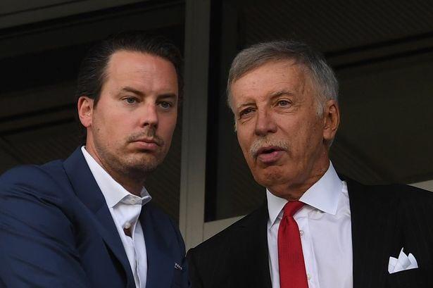 الميرور:صناع القرار في كرة القدم الإنجليزية يعتقدون بأن ستان كرونكي استثمر الأموال بالشكل الصحيح هذا الصيف #ارسنال #afc