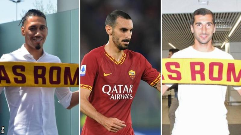Roma's missing children social media campaign has helped find a second girl from London - which means the club has helped find five children since July.In full: https://bbc.in/2m0XtdL#Roma #bbcfootball