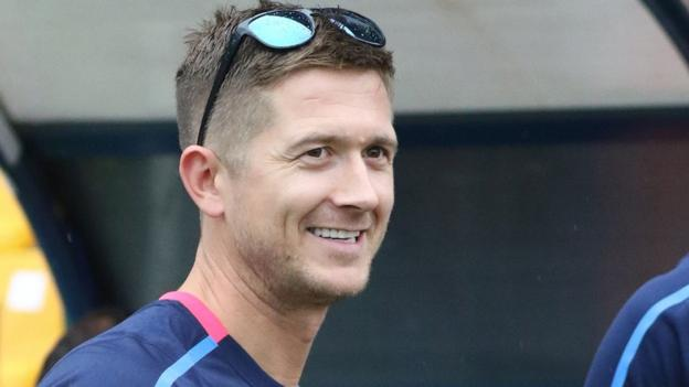 CRICKET: @KentCricket vice-captain Joe Denly has been awarded an @englandcricket central contract for one-day and T20 international cricket.➡️https://www.bbc.co.uk/sport/cricket/49766373… #bbccricket