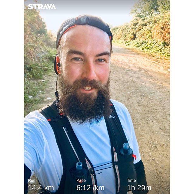 An early morning 14km along the canals and marshes of east london for the @brooksrunninguk #BrooksBestFest - - - - - #running #run #nrc #nikerunning #nikerun #runnersofinstagram #runner #runners #instarun #instarunners #instarunner #runnerscommunity #ukr…  https:// ift.tt/2M23OPi    <br>http://pic.twitter.com/X8J6KJbAu5