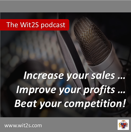 My latest podcast takes less than 7 minutes to listen to and focuses on how to stand out from the crowd so your prospects think of you, remember you & want to deal with you. Check it out now at open.spotify.com/show/31oB2bKuv… … #SaturdayMotivation #SaturdayMorning #business #Sales