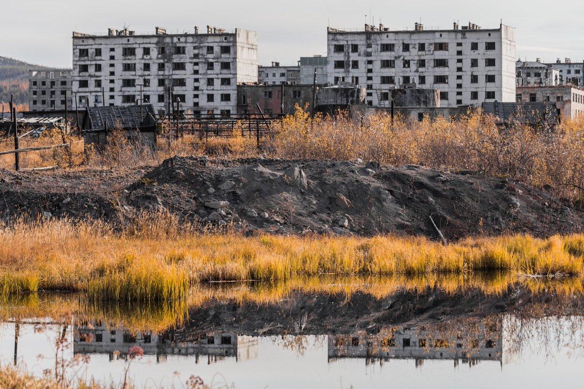 все заброшенные города россии фото с описанием купить, большой