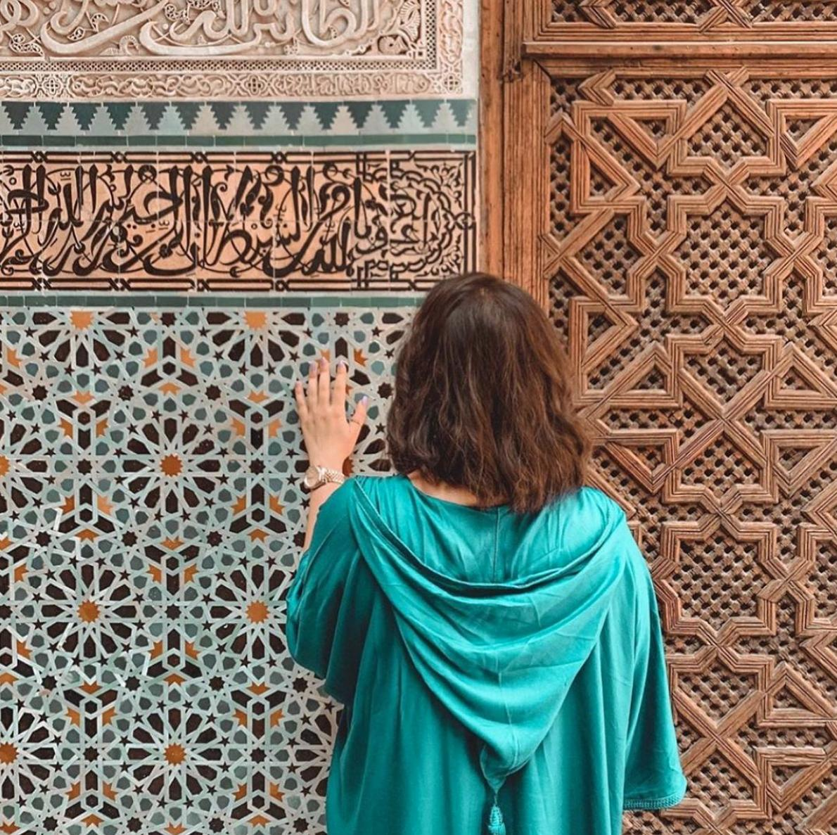Beauty is in the detail. PH: @beniiz6 . . . #moroccophotography #natgeoexpeditions #sunday #sundayfunday #weekend #moroccoexperience #topmoroccophoto #kassrannoujoum #morocco #maroc #casablanca #marrakech #essaouira #liverpoolrestaurant #lovemorocco