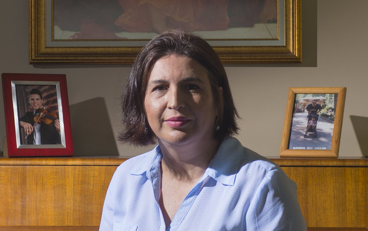 Karla Almendarez-Ramos came to the US in 1996 to join her husband, a native of Puerto Rico, who was serving in the US Army. Today, she is manager of the Office of Multicultural Affairs for @CityRichmondVA #HispanicHeritageMonth #NewVirginians #Diversity youtu.be/gycBY_wtjvw