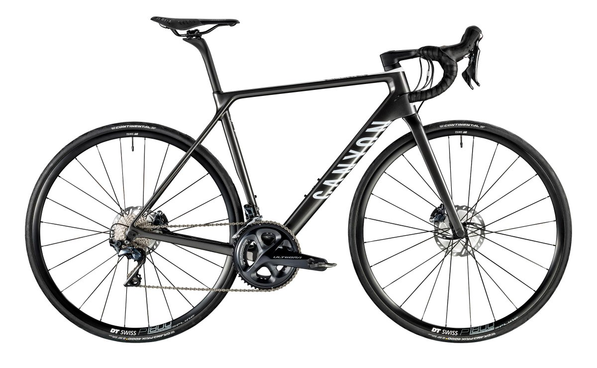 Heading to #Yorkshire19 for Worlds? @CanyonUK will be there with 25 Ultimate CF SL Disc 8.0 bikes that you can buy on the day for £2119. More details here - http://road.cc/266789#Cycling