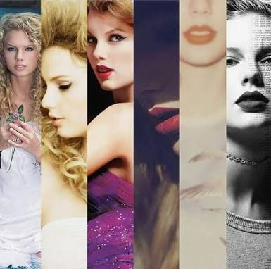 Taylor Swift is now the first and only musician who has debuted this generation to have 6 albums sell at least 5 MILLION copies worldwide.  As 'reputation' crosses 5M sales, no female artist has managed to outsell  it since 2017. <br>http://pic.twitter.com/w4h8ICBN4H