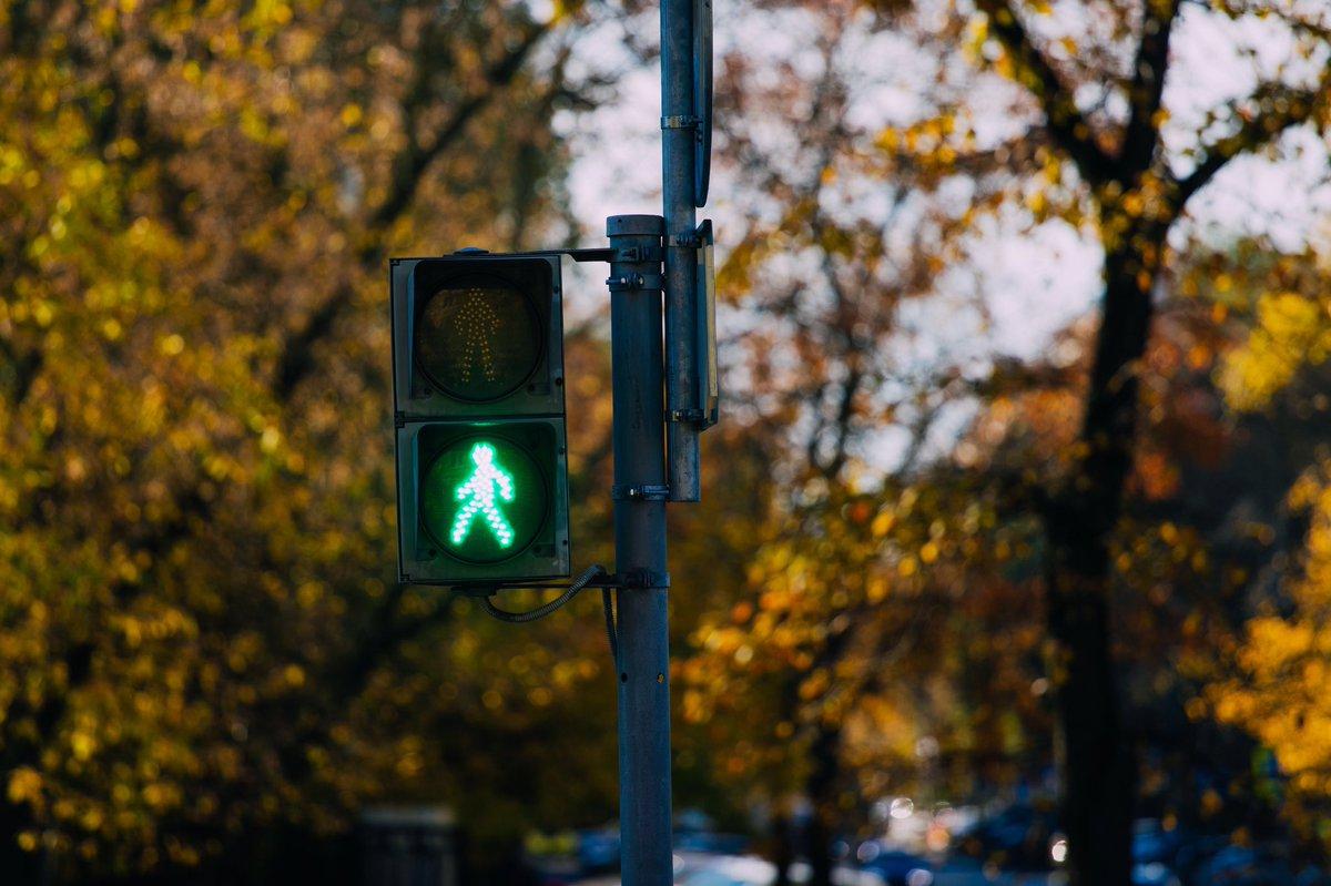 картинка пешехода на светофоре признается, что именно
