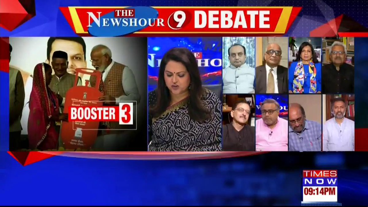 State Government should roll back these increases, defer them for some months, let the industry come back to normal and then decide the road tax: R C Bhargava, Chairman Maruti Suzuki tells Navika Kumar on @thenewshour. | #NDADiwaliTaxGift