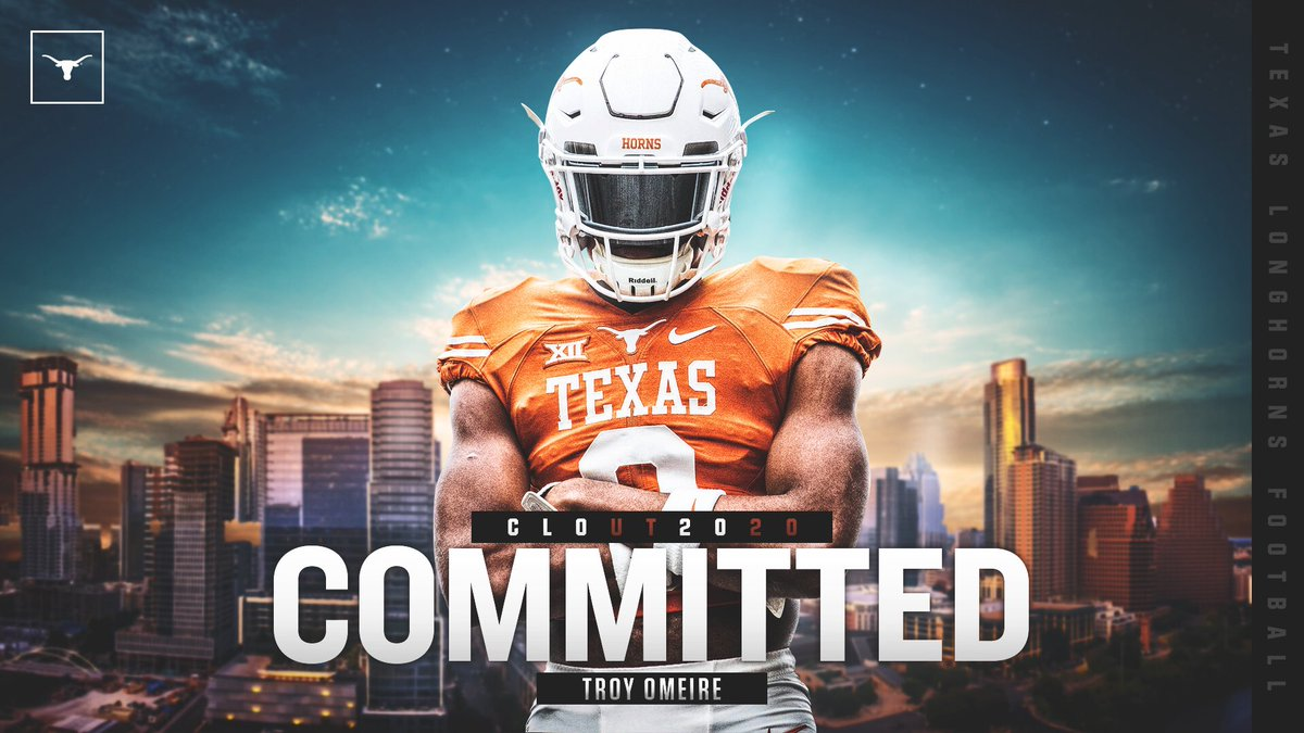 to coach craig and all my a&m fans i truly appreciate your support throughout my commitment but i will be continuing my journey at the university of texas #hookem <br>http://pic.twitter.com/eF7whfI0mw