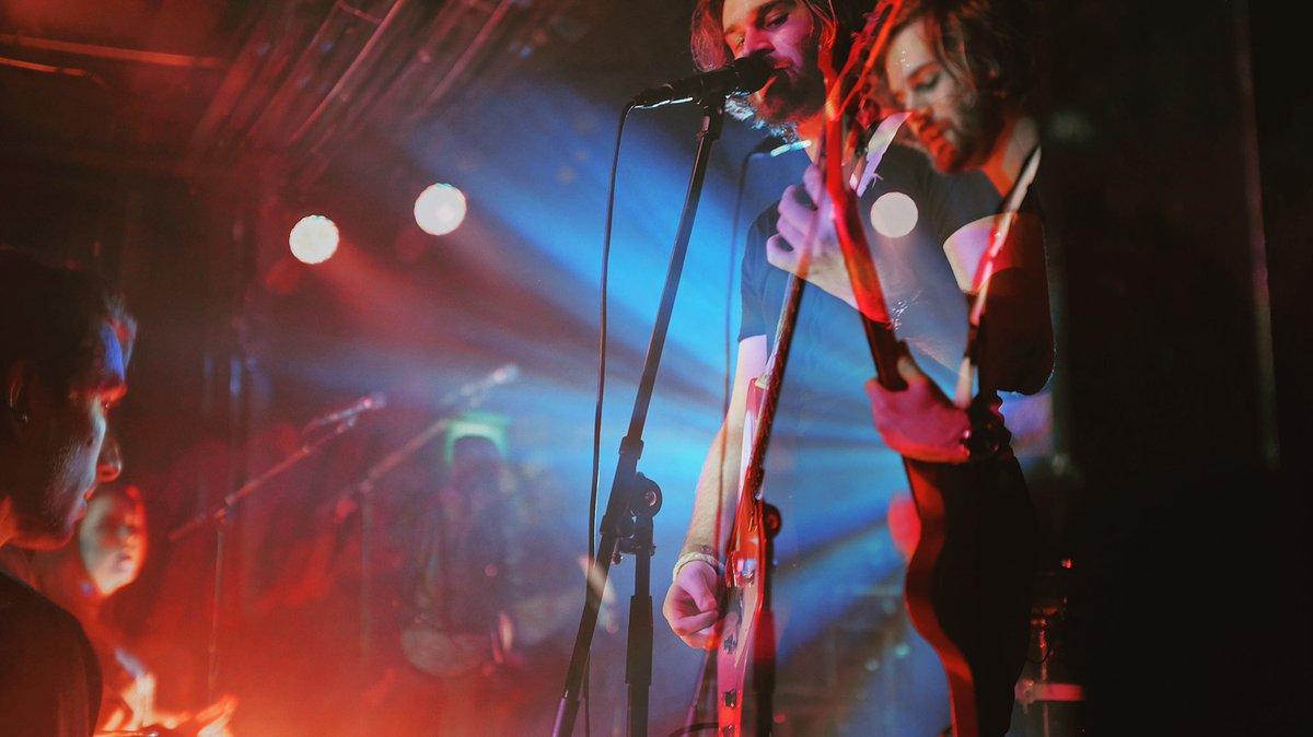 ONE WEEK AWAY ◻️♦️◼️ 9.27.19 Tickets Available on http://ChilRockBand.com 🤘🏼 Photo: Jenn Kidd #chil #chilrockband #alternative #akron #cleveland #musica #gibson #firebird #firebirdnonreverse #audiotechnica