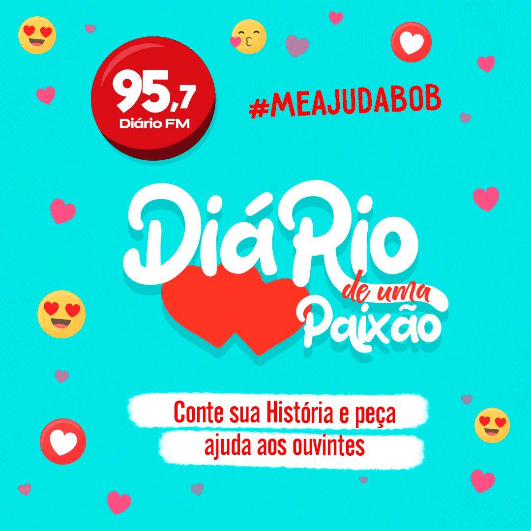Tá no ar o programa mais romântico da Rádio Amazonense. Participe pelo  📲 98409-5372 ..Sintonize 95.7 📻✅ ou baixe o app do D24am 📱⠀⠀⠀⠀⠀⠀⠀⠀⠀#RádioDiárioFM #d24am #Rádio #Informação #Música