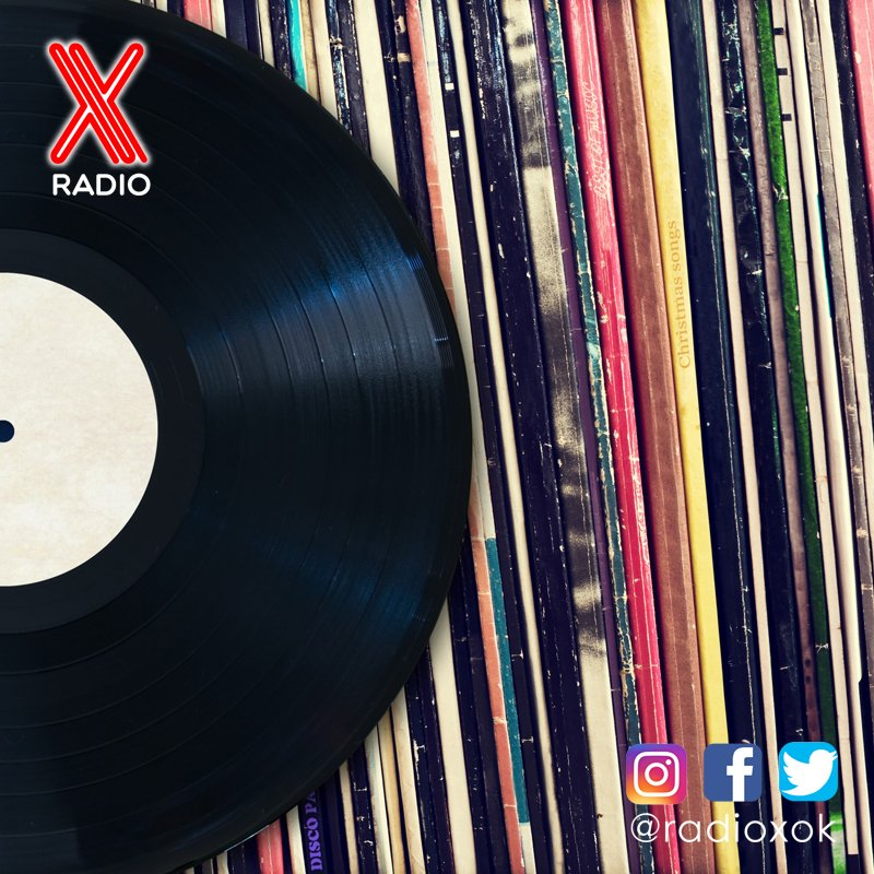 Mucha música y pocas palabras..Radio X, la música primero. https://bit.ly/2U2WUj1 #LaMusicaPrimero #Rock #Musica #music #RadioX #Radio #MusicFirst