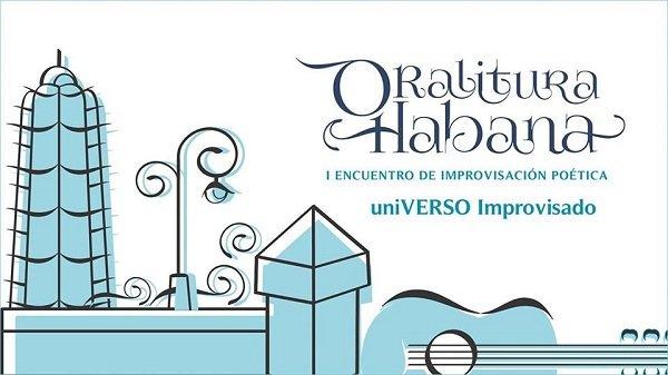 Primera edición del evento Oralitura Habana !!!El concepto de neorrepentismo será la mayor novedad en  este evento, donde  la #décima  se nutrirá de otras manifestaciones del #arte como la #música, el #Teatro y el audiovisual📅25 al 29 de septiembre➡https://bit.ly/2m4TNHG