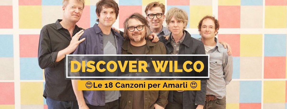 @Wilco  stasera al @granteatrogeox di #padova   18 canzoni per 😍#wilco #concerti #musica #rock