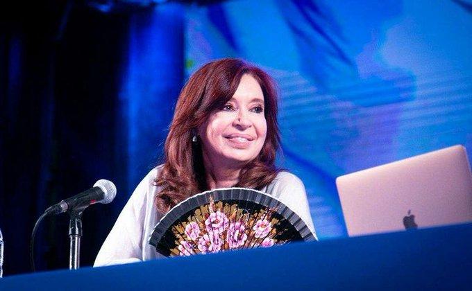 #CuadernosGate | Bonadio envió a CFK a juicio en la causa de los cuadernos