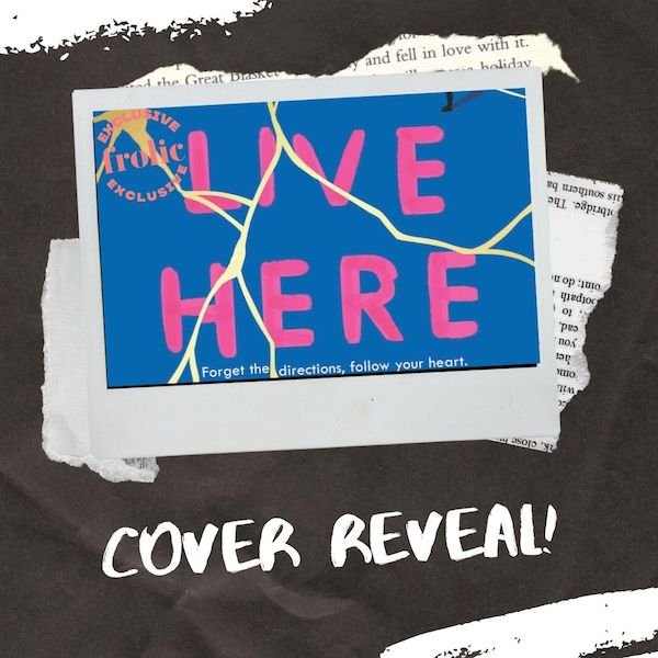 Exclusive: Cover Reveal of You Don't Live Here by Robyn Schneider + First Two Chapters! frolic.media/exclusive-cove…
